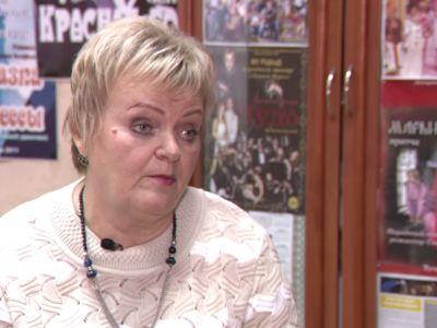 «В тему»: Светлана Асафьева – о народном театре «Левый берег»