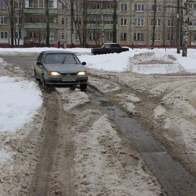 Циклон «Кристоф» принесет в Ярославскую область аномальное тепло