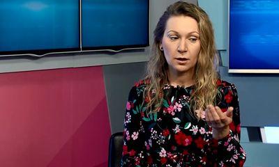 «В тему»: Евгения Ободкова – об «Ассоциации молодых профессионалов»