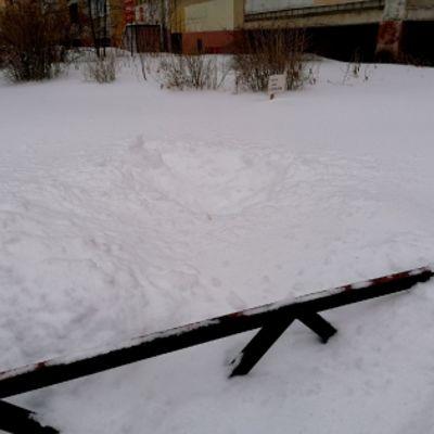 В Ярославле девочка упала с седьмого этажа жилого дома