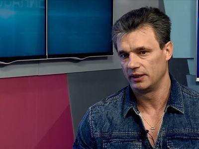 «В тему»: Андрей Шевченко – о цирке на воде