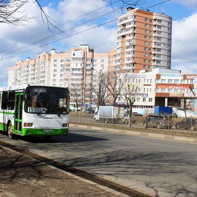 Новая схема маршрутов общественного транспорта: изучаем и анализируем