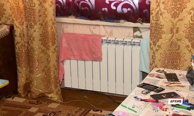 Капремонт дома на улице Колесовой в Ярославле обернулся уголовным делом