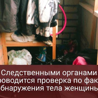Трагедия в Ярославле: в квартире погибла женщина, пока ее дочь спала в соседней комнате