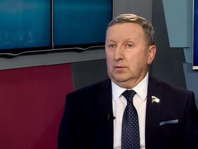 «В тему»: Сергей Березкин – об общественном контроле и взаимодействии с правительством региона