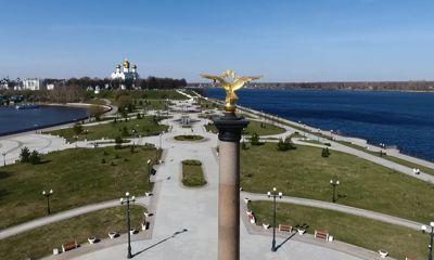 Памятники Ярославля: вспоминаем и узнаем историю