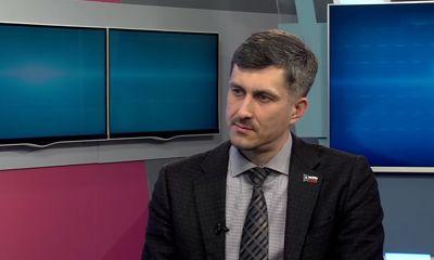 «В тему»: Артур Ефремов – о самых острых городских проблемах