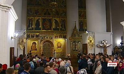 «Первый Ярославский» проведет прямую трансляцию пасхального богослужения из Успенского собора