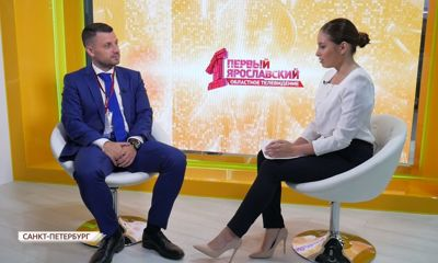 Андрей Медведев - о мерах по поддержке бизнеса по итогам ПМЭФ