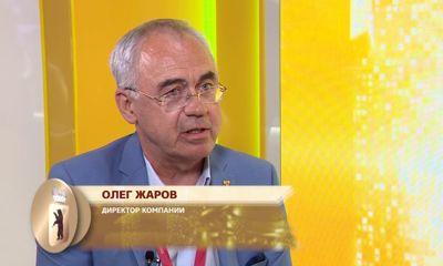 Олег Жаров - о развитии туризма в Ярославской области