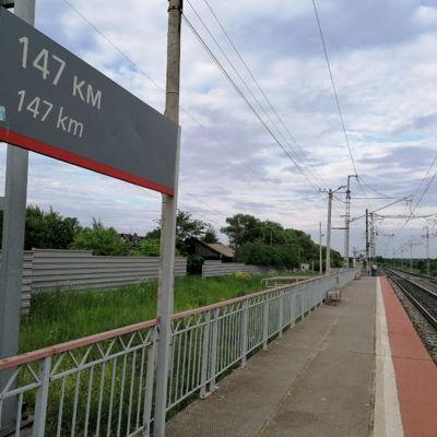 Поезд Ярославль-Москва насмерть сбил 12-летнего мальчика