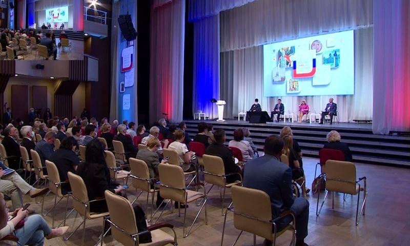 События и встречи федерального масштаба: в Ярославской области начали праздновать 800-летие Александра Невского