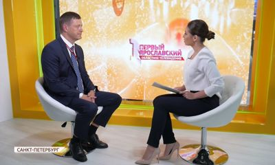 Михаил Гуреев – о новом заводе по производству электробусов в Ярославской области