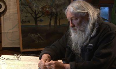 Ярославль: эпоха, люди, возрождение. Шесть картин Василия Шевченко (ч. 2)