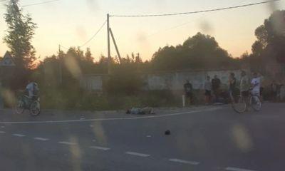 В Ярославле пьяный водитель насмерть сбил женщину на пешеходном переходе