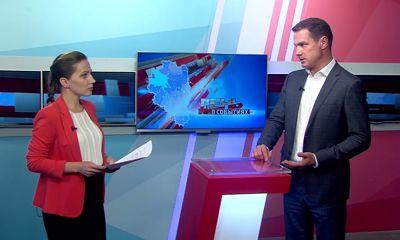 Зампредседателя правительства региона рассказал, как ярославским предприятиям выйти на мировые рынки