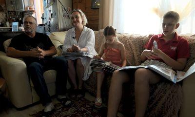 Программа «Семейный круг»: как сделать лето детей максимально безопасным