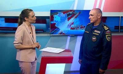 39 ЧП в Ярославской области произошло с начала купального сезона