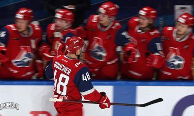 Ярославский «Локомотив» одержал трудную, но важную победу в домашнем матче с нижегородским «Торпедо»