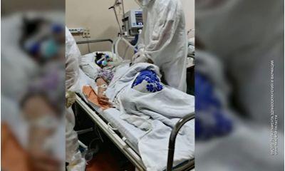 Ситуация с коронавирусом в Ярославской области продолжает ухудшаться