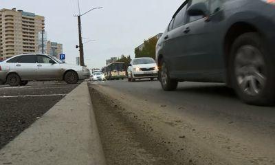 Ремонт проспекта Машиностроителей в Ярославле вышел на финишную прямую