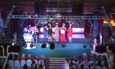 Мальдивы за корону: в Ярославле стартовал конкурс Миссис Ярославль