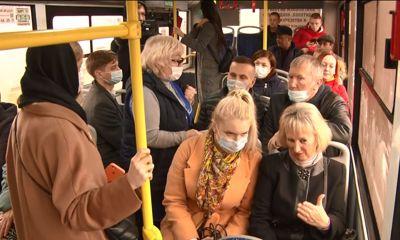 В Ярославле продолжают корректировать транспортную схему