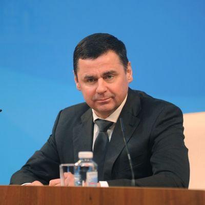 Владимир Волков поздравил ярославцев с Днём физкультурника