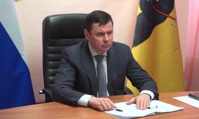 Думские фракции встретились с Дмитрием Мироновым