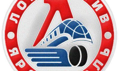 В «Арене-2000» прошла встреча воспитанников хоккейной школы «Локомотива»