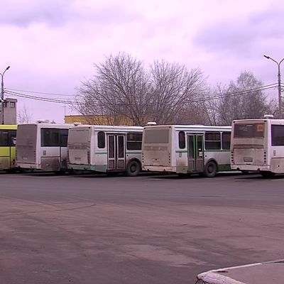 В Ярославской области отменяют автобусы до Москвы и обратно