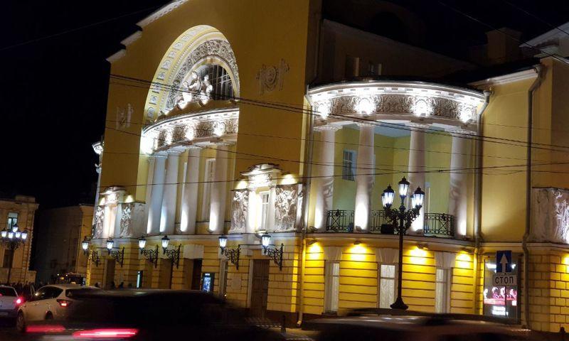 За кресло худрука Волковского театра борются девять претендентов