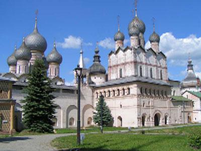 Выборы в Ростове
