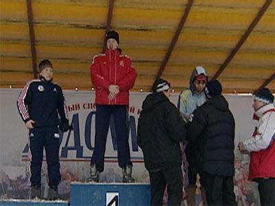Чемпионат России по триатлону