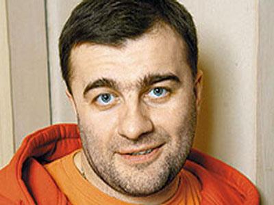 Михаил Пореченков в Ярославле