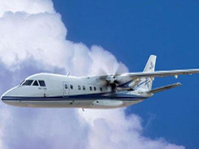Аварийная посадка Ту - 154
