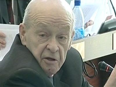 Умер Дмитрий Дорофеев