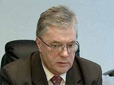 Назначен новый руководитель Рыбинска