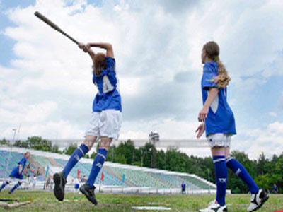 Бейсбол по – русски в Ярославле