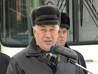 Итоги голосования на пост мэра г. Ярославля