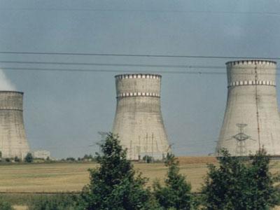 АЭС отдали Костроме