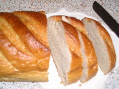 Хлеб снова подорожает