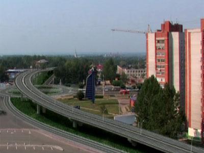Ярославцы против Карабулинской развязки