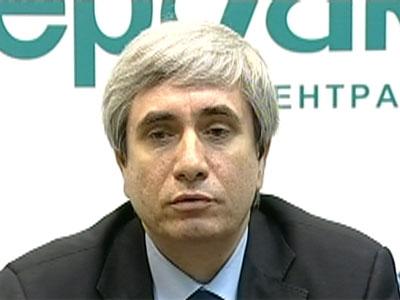 Рогоцкого сменил Касиванов