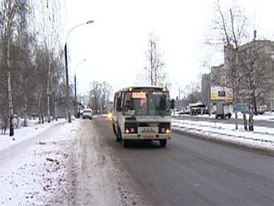 Дело водителя маршрутки передается в суд