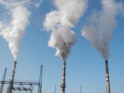 «Золотой» отчет по экологии