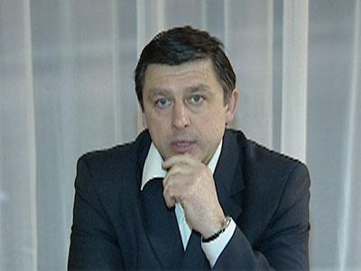 Андрей Хомутов стал тренером «Сибири»