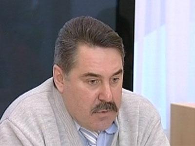Сергей Шляпников – человек с большой буквы