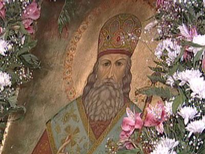 День святителя Игнатия