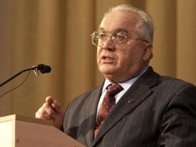 Ректор МГУ В Ярославле